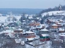 Дома в Омской и Кировской областях загод подорожали, а в Архангельской подешевели