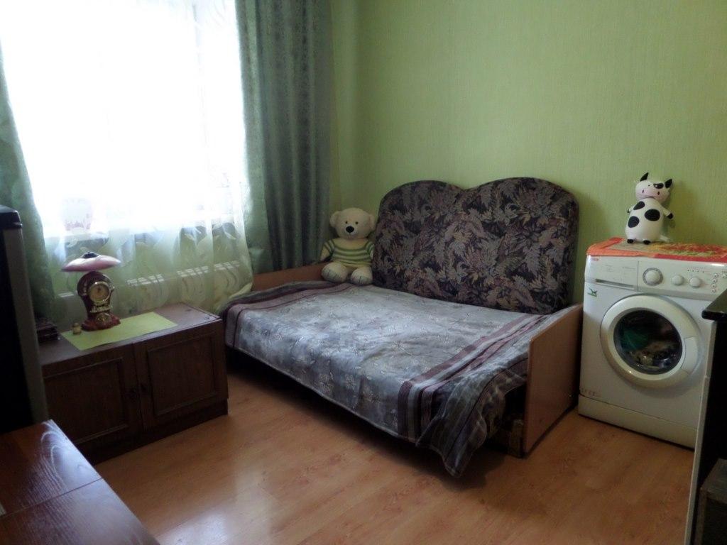 Продается однокомнатная квартира за 850 000 рублей. г Томск, ул Большая Подгорная, д 93.