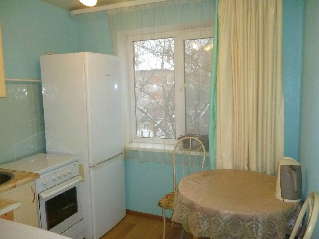 Продается однокомнатная квартира за 2 170 000 рублей. г Пермь, ул Красноармейская 1-я, д 41.