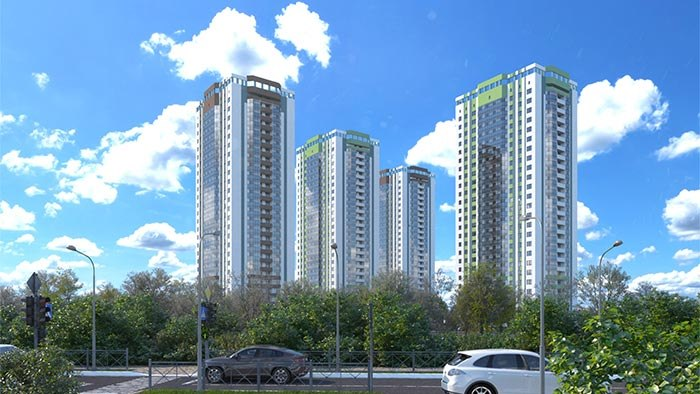 недвижимость в Новосибирске