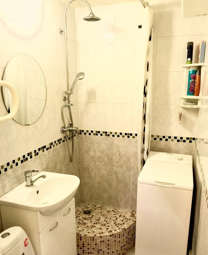 Продажа однокомантной квартиры 49 м², 14/18 этаж на Нижегородской улице, 84к7  в Москве