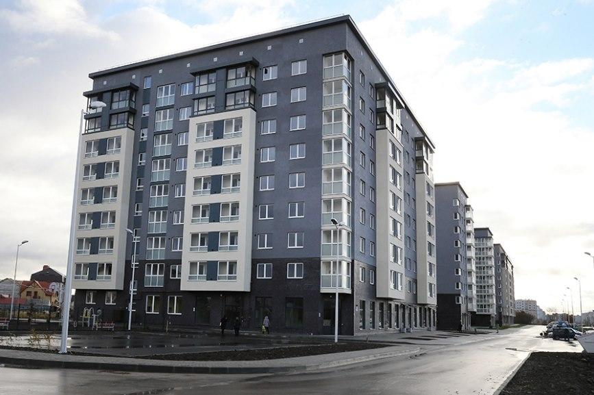 Продается однокомнатная квартира за 2 850 000 рублей. г Калининград, ул Согласия.
