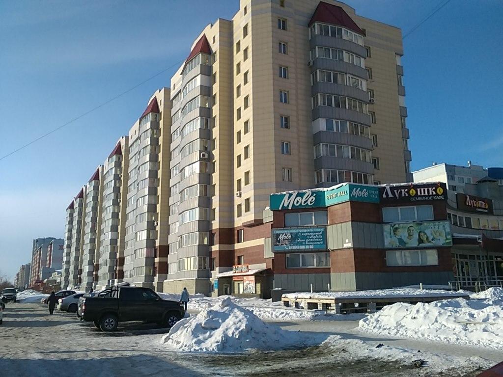 a792e3f1741ea Купить вторичное жилье на улице Малахова в Барнауле - продажа ...