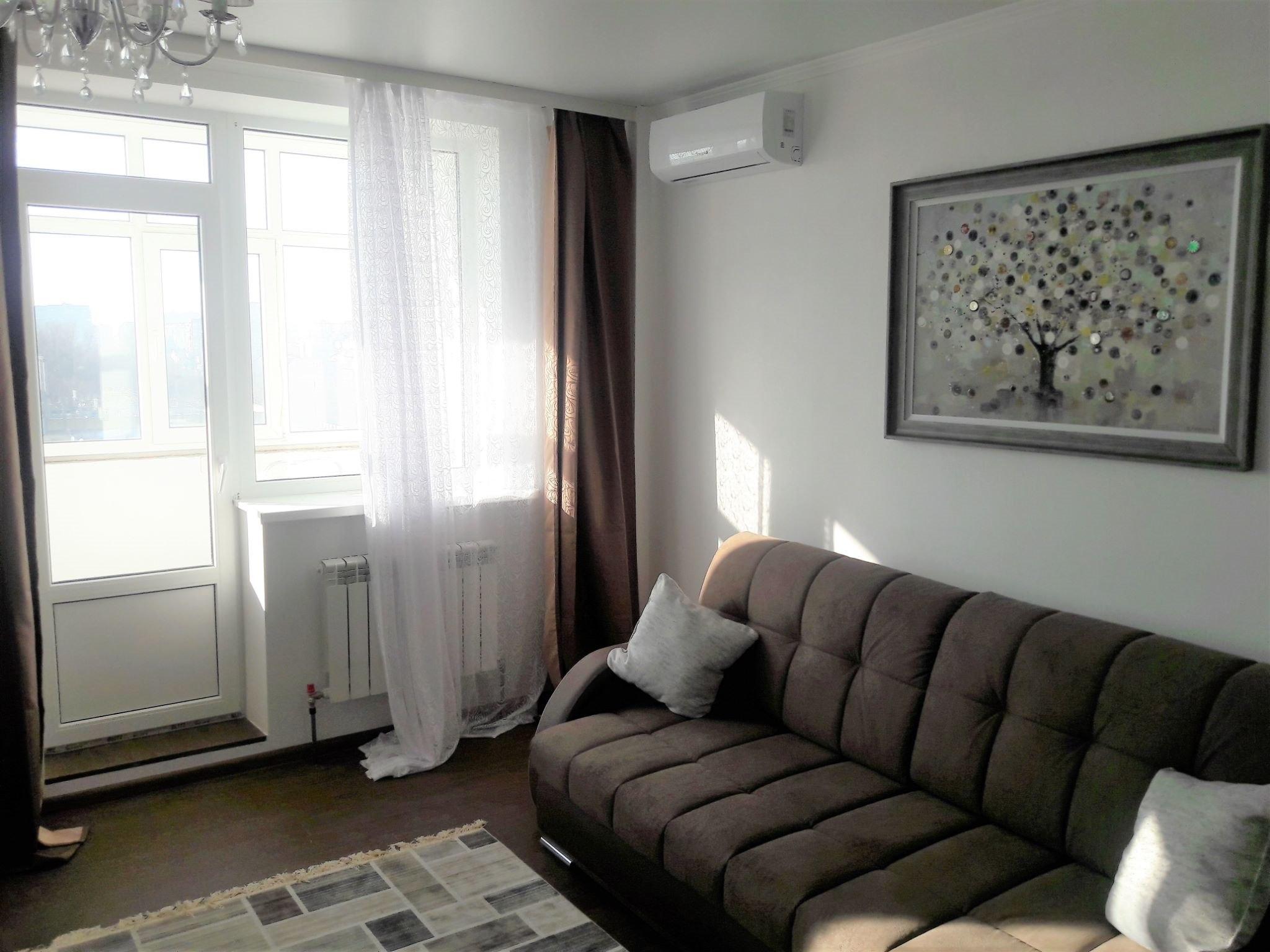 Продается квартира-cтудия за 1 700 000 рублей. г Ростов-на-Дону, пер Салютина.