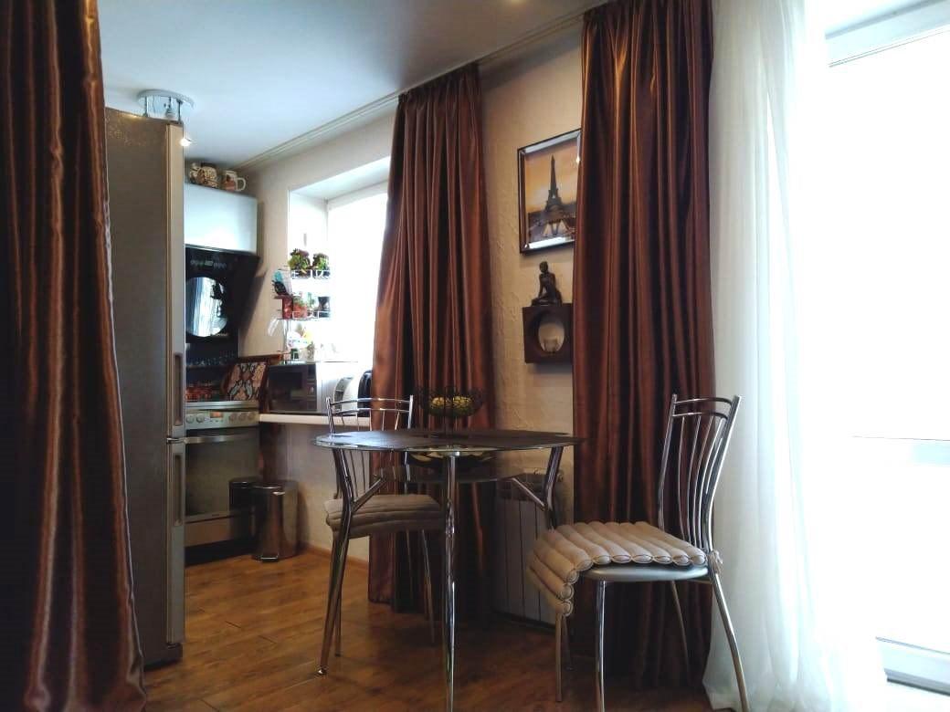 Продается трехкомнатная квартира за 3 400 000 рублей. край Приморский, г Находка, ул Пограничная, дом 1.
