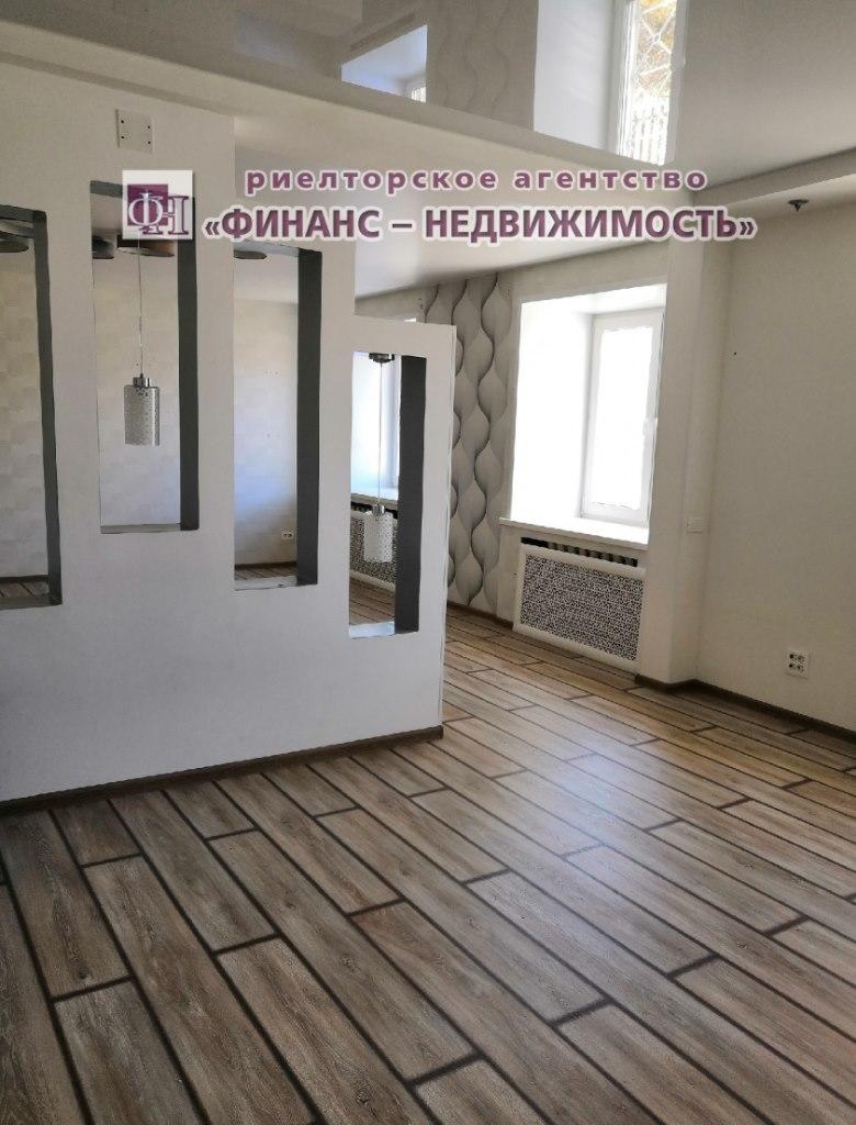 Продается трехкомнатная квартира за 3 450 000 рублей. респ Коми, г Ухта, ул Советская, д 6.