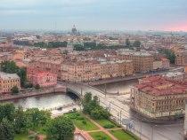 Аренда квартир вцентре Петербурга равна постоимости аренде намосковских окраинах